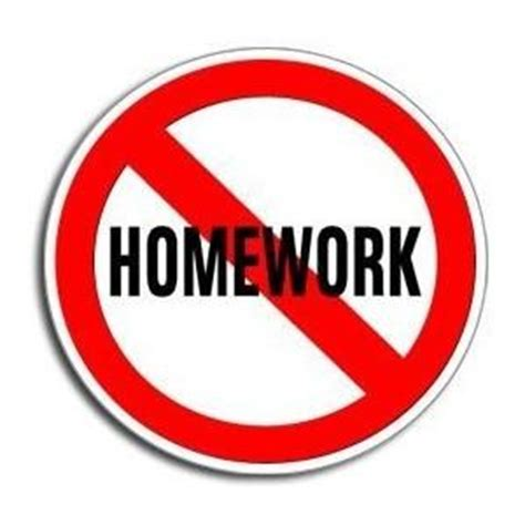 Reasons Why Homework Is Good and Bad - ThoughtCo