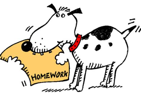 Homework helpful or not